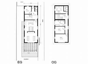 Schmale Häuser Grundrisse : holzverbundhaus kologische fertigh user in hochwertiger holztafelbauweise house planning ~ Indierocktalk.com Haus und Dekorationen
