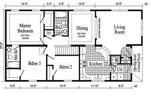 home builders plans newport ranch style modular home pennwest homes model s