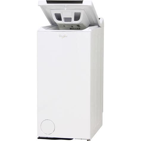test lave linge que choisir test whirlpool tdlr60230 lave linge ufc que choisir
