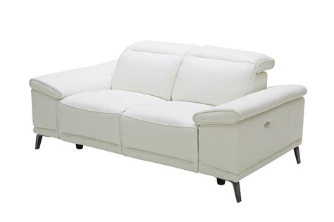 gaia leather sofa by j m buy from interiors