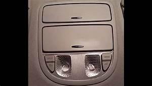 2009 Hyundai Santa Fe Interior Lights Not Working