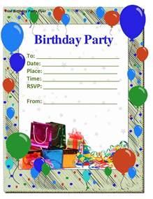 celebration plates 50 free birthday invitation templates you will