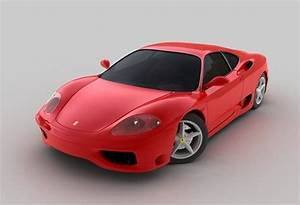 Ferrari 360 Modena Workshop Wiring Diagram