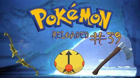 El juego tiene varios modos de juego: Pokemon reloaded 39 (Cueva,armas y huevo shiny) - YouTube