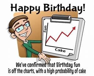 Birthday Fun Card. Free Boss & Colleagues eCards, Greeting ...