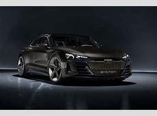 Q&A Audi's design boss on the Etron GT concept Autocar