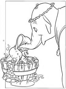 dumbo coloring pages coloringpages1001