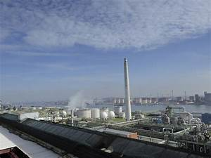 Lanxess Launches Production At New Antwerp Belgium Plant
