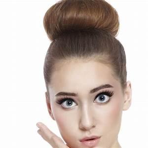 Amazingly Elegant Hair Bun Styles That39ll Make You Look