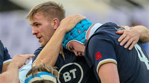 Scotland to face world champions South Africa and ...