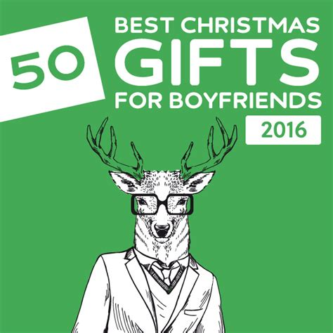 50 best christmas gifts for boyfriends of 2016 mogul