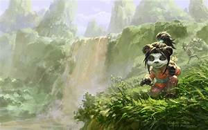 World Of Warcraft: Mists Of Pandaria Wallpaper and ...