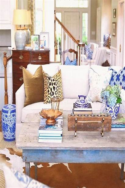Chinoiserie Living Country Traditional Coastal Rooms Bathroom