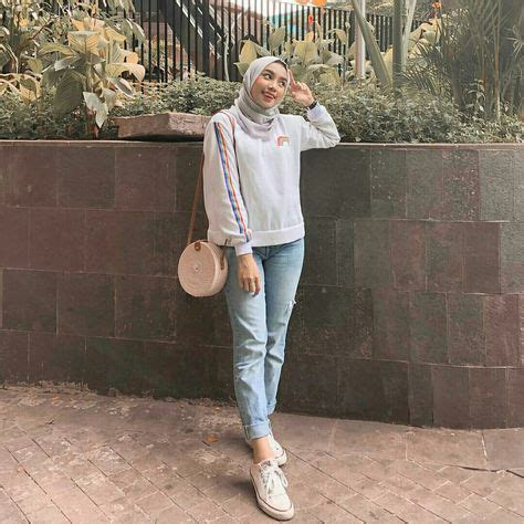 wear leggings  older women outfit  super ideas casual hijab outfit pakaian