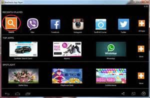 Install Google Play Store App On Laptop