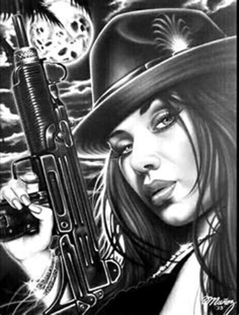 lowrider arte gangster love - Google Search | Lowrider art