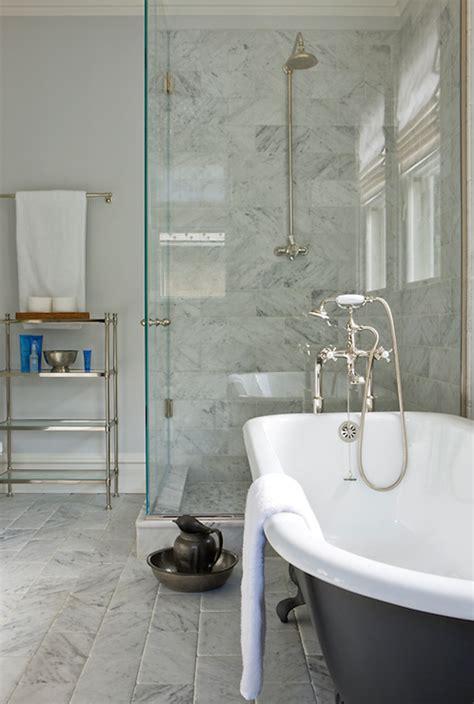 tumbled marble design ideas