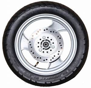 Tires Tubes Wheels Gt Mini Chopper Front Wheel Assembly