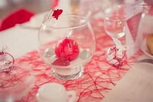 Décoration Mariage Rouge Et Blanc : le mariage de marie line une feria dans les landes en ~ Melissatoandfro.com Idées de Décoration