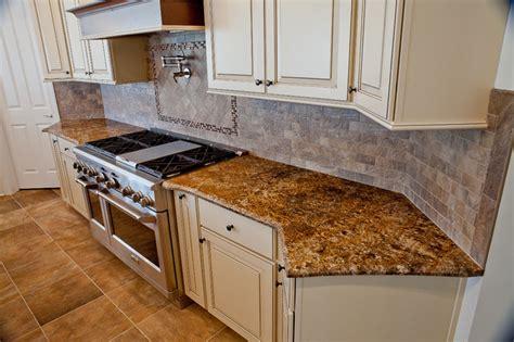 chocolate bordeaux granite traditional kitchen dc