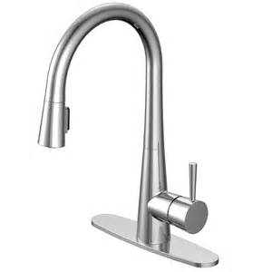 lowes kitchen sink faucets aquasource 1 handle pull sink counter mount kitchen faucet lowe 39 s canada