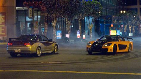 the fast and the furious tokyo drift gallery