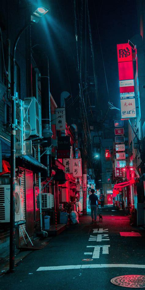 pin  chazz lynn  wallpapers   cyberpunk city