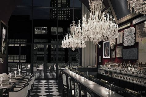 baccarat hotel residences new york