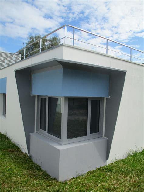 garde corps toiture terrasse