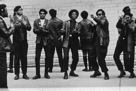 movies   history  real black panthers