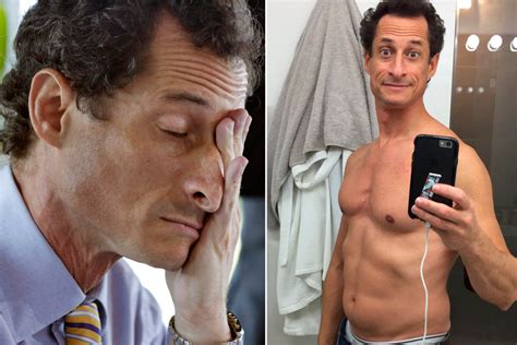 Anthony Weiner Accused Of Sexting Relationship With 15 Year Old Girl