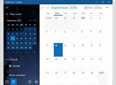 Top 5 Best Calendar Apps for Windows 10 WindowsAble