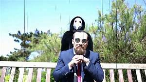 """Marty Scurll """"The Villain """" - YouTube"""
