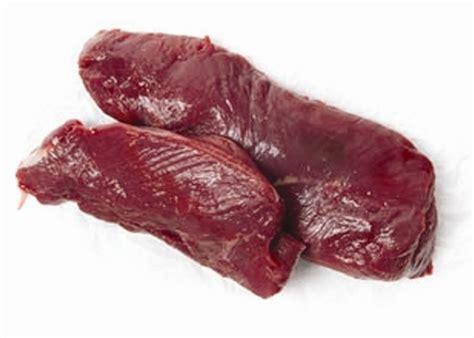 cuisiner le kangourou viande de kangourou