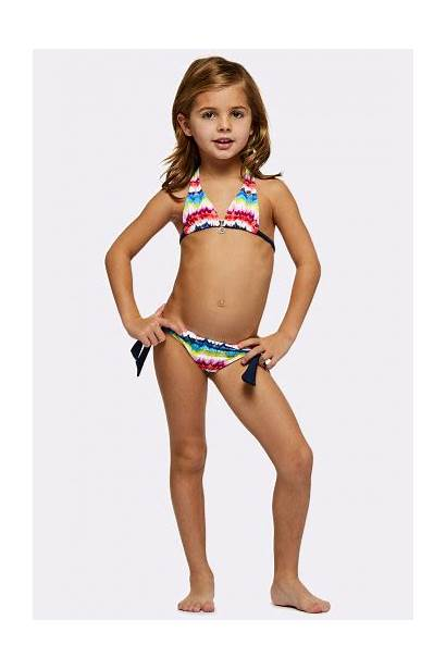 Bikini Swimsuit Banana Moon Bambino Piece Costumi