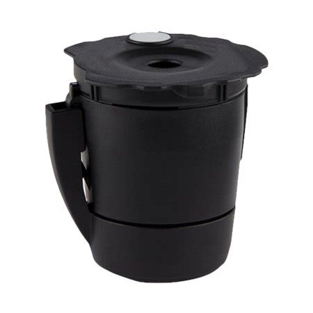 10 best k cup replacements of march 2021. Replacement for Keurig 121608/My K-Cup Universal Reusable Coffee Filter (1-Pk) - Walmart.com