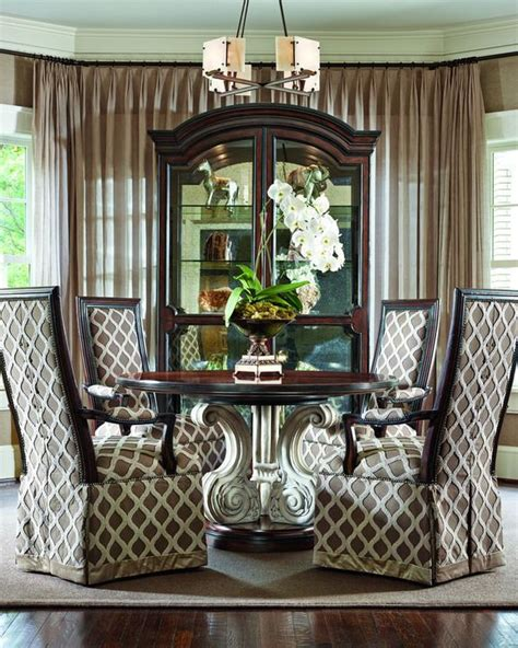 marge carson images  pinterest dining chair