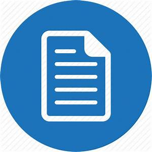 Circle, document, documents, extension, file, page, sheet icon
