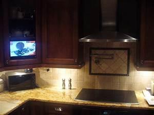 Entrancing 70+ Small Tv For Bathroom Inspiration Design Of