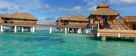 Video Touring The New Sandals Overwater Bungalows In Jamaica