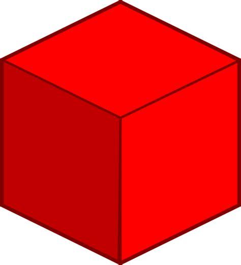 Cube Clipart Big Cube Clip At Clker Vector Clip