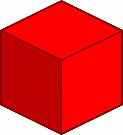 Cube Clipart Cubes 3d Clip Cliparts Introduction