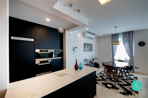 Smart Interior Design Ideas For Small Condos  Qanvast