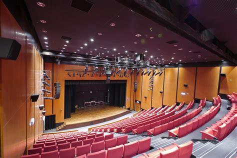 hku estates office  auditorium  chong yuet ming