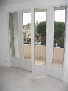 porte fenetre pvc renovation lapeyre obasinccom With prix porte fenetre pvc renovation