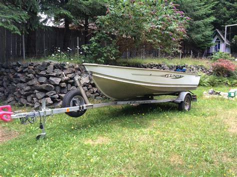 Boats For Sale Comox Valley by Aluminum Boats For Sale Fraser Valley Best Row Boat Plans
