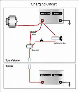 Trailer Battery Wiring Questions