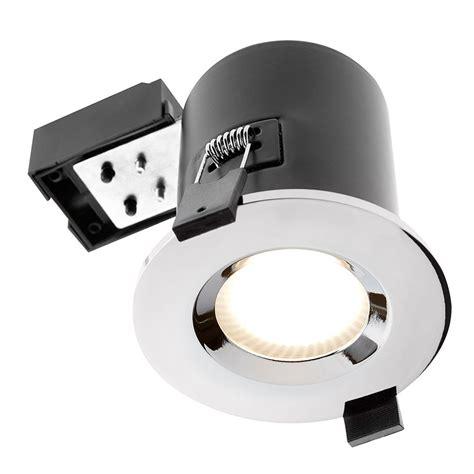 gu10 kitchen lighting ip65 gu10 ceiling spot light chrome 1519