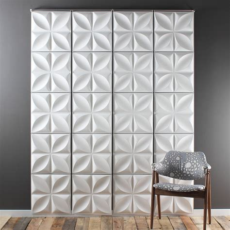 modern furnishings 3d wall panels dimensional walls