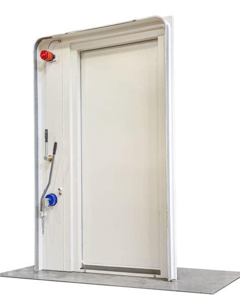 Watertight Sliding Doors Winel